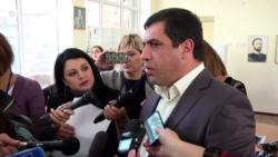 Կառավարության նիստում Արամ Խաչատրյանը նշանակվեց Լոռու մարզպետ