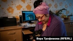 Галина Осколкова