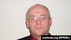 Belarus - Pyotar Mihurski, economist. Mahiyou 26aug2010