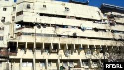 Здание общежития бывшего завода им. Саттархана будет снесено