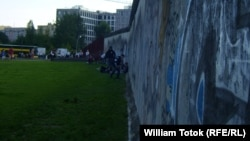 Проект Европа. Юбилей Берлинской стены