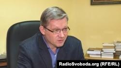 Володимир Рижков
