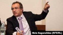 Все активы «Рустави 2» должны перейти бывшему владельцу Кибару Халваши