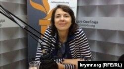 Анастасия Патлай