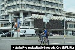 Вулиця Карла Маркса