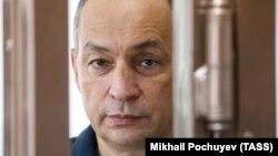 Глава Серпуховского района Московской области Александр Шестун