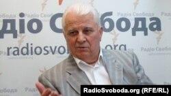 Леонід Кравчук, екс-президент України