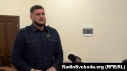 Олексій Савченко відсторонений на період розслідування справи про самогубство колишнього льотчика Владислава Волошина