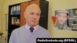 Петро П'ятаков