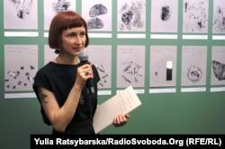 Лія Достлєва