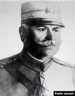 Generalul Ioan Istrati