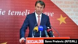 Ključna stvar je se skine oznaka tajnosti sa dokumenata u vezi sa Buljaricom: Raško Konjević