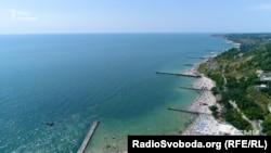 Популярність одеських пляжів для літнього відпочинку біля моря суттєво зросла