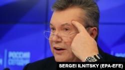 ვიქტორი იანუკოვიჩი