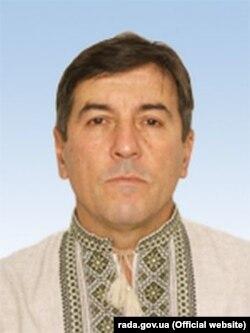 Юрый Цімашэнка