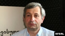 Автор законопроекта депутат Гия Тортладзе
