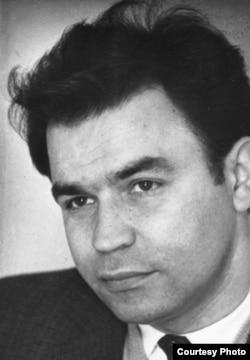 Барыс Сачанка. Пачатак 1970-х гг. З фондаў БДАМЛМ