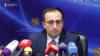 Հայաստանի և Վրաստանի առողջապահության նախարարները քննարկել են կորոնավիրուսի շուրջ իրավիճակը