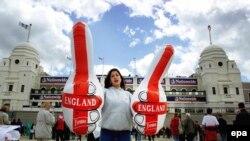 Новый стадион претендует на лавры старого привычного Wembley (на фото)