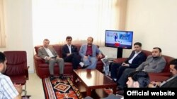 ایرانیان ربوده شده در لیبی