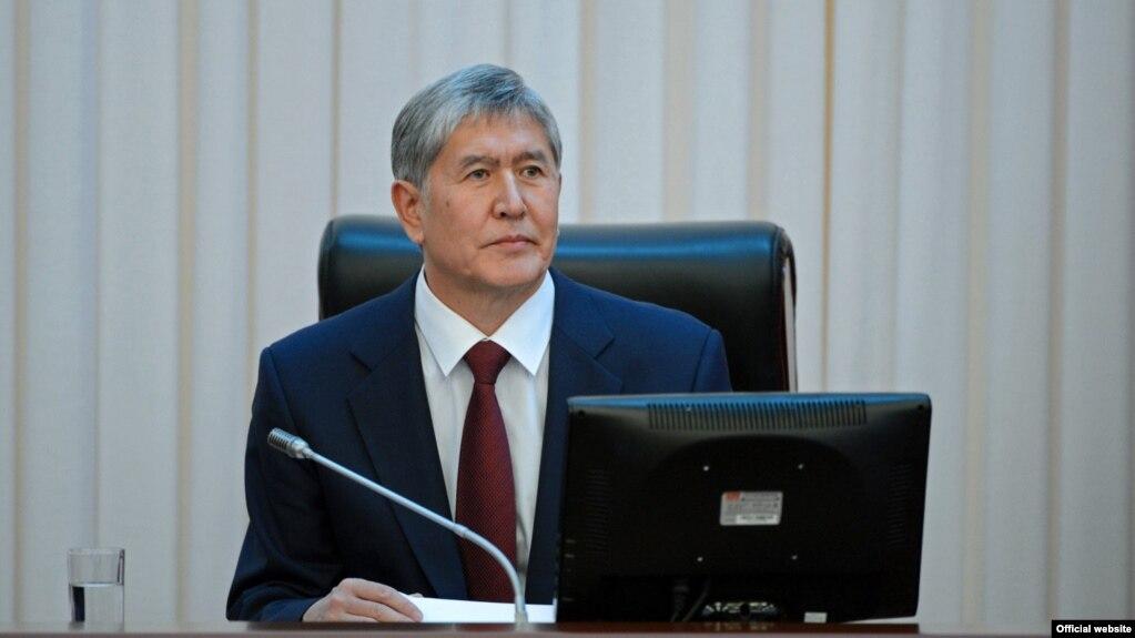 Алмазбек атамбаев гей