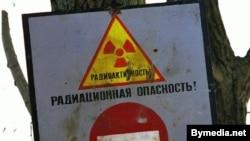 В соответствии с официальной статистикой, цезием-137 загрязнен 21% территории Белоруссии, стронцием-90 – 10%