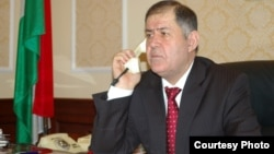 Абдулмаджид Достиев. Мәскеу, 20 ақпан 2010 жыл.