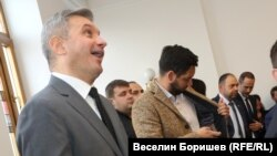 Елен Герджиков и Борис Бонев