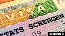 Šengen viza