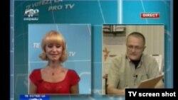 Lorena Bogza și Vasile Botnaru - 2 septembrie 2010