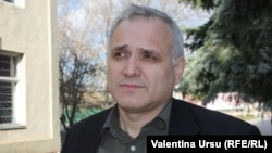 Primarul Alexei Busuioc