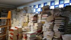 عرصۀ نشر غیرمجاز و قاچاق کتاب در ایران