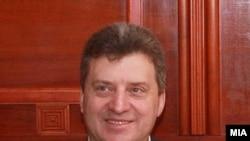 Ѓорѓе Иванов, претседателски кандидат на ВМРО ДПМНЕ