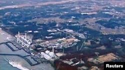 Нуклеарната централа Фукушима