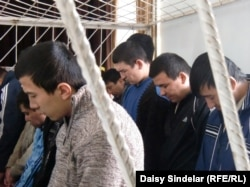 Kyrgyzstan's Uzbeks complain of being singled out by the courts following the June 2010 violence.