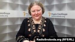 Ирина Преловская