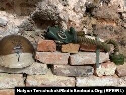 Речі ліквідаторів Чорнобильської аварії