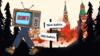 Înapoi la fundament: Ucraina, revizionism și rusofobie