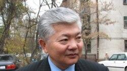 Жекшенкулов: ТИМ менен элчиликтин талашын комиссия иликтеши керек