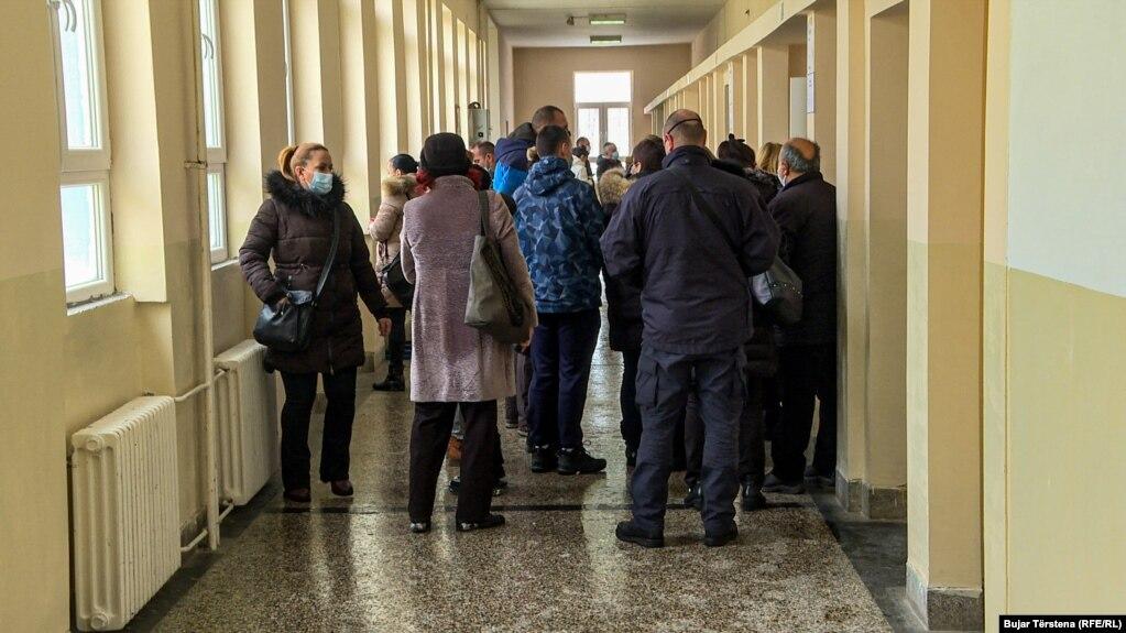 Procesi zgjedhor në Mitrovicën Veriore kësaj radhe po zhvillohet pa mbikëqyrjen e OSBE-së.