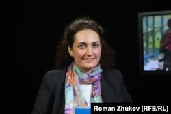 Татьяна Бершачевская