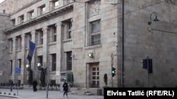 Centralna banka Bosne i Hercegovine (CBBiH)
