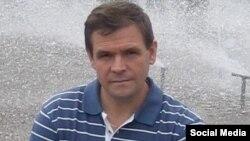 Юрій Серветник