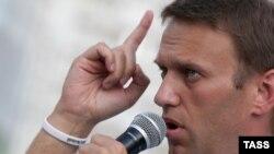 Aleksej Navalni