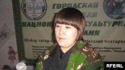 Диләрә Торик-Хөрмәтова