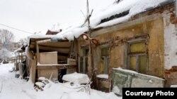 Одна из проблем на пути малоэтажного строительства - необходимость сначала решать проблемы существующих домов