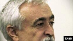 Борис Аттоев