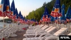 Охрид чека туристи