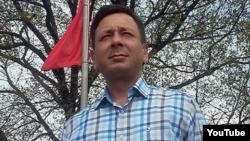 Riyad Əliyev