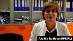 Tamilla Şahbazova